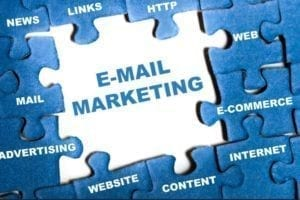 | Tips for successful email marketing