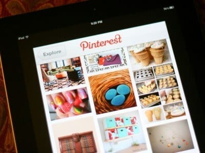 | Is Pinterest of interest to your business?