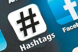   The age of the hashtag - How following search streams and keywords can help you seize business opportunities on Twitter image 2