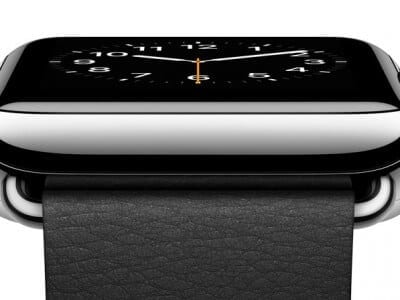 | Apple Watch – What to expect