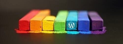 WordPress Number One CMS