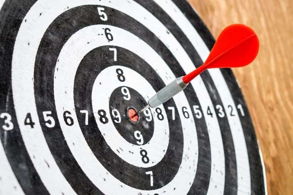 Pros and Cons - target your audience for optimised results