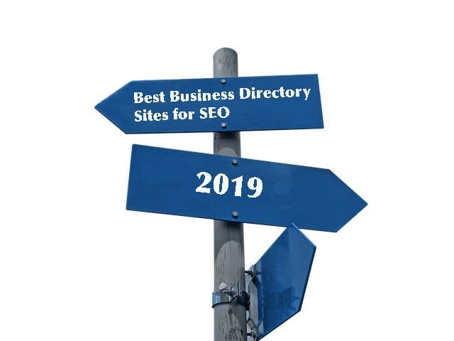 best business directory sites for seo 2019
