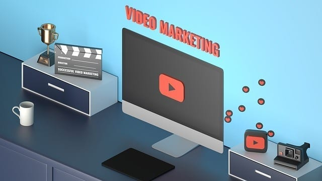 best strategy online advertising video marketing