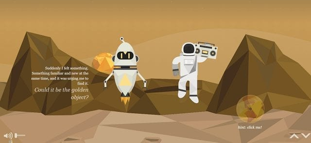 10 examples of creative web design nasa prospect