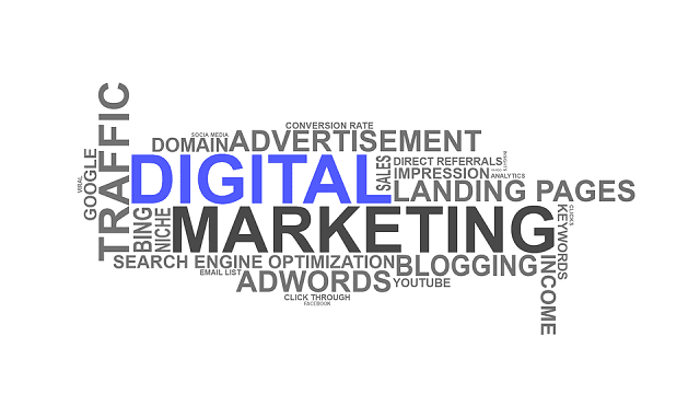 Digital Marketing vs Direct Marketing
