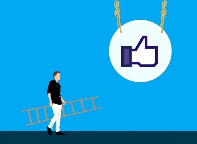 Social Media Competition on Facebook & Twitter