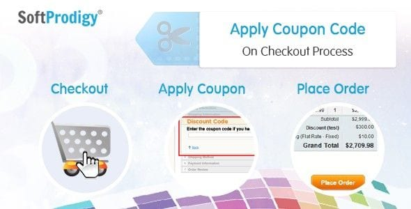 How to Apply a Coupon Code to Products in a Specific Category