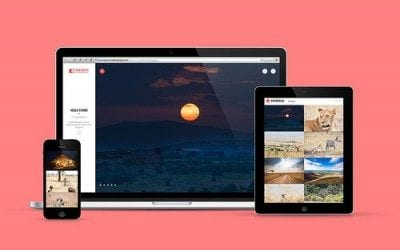 Where to Get Free Magento Responsive Themes