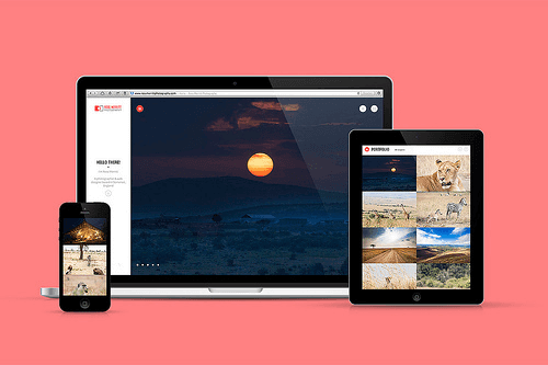 Free Responsive Themes with Magento