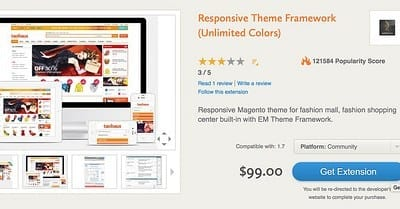 What is a Magento Theme?