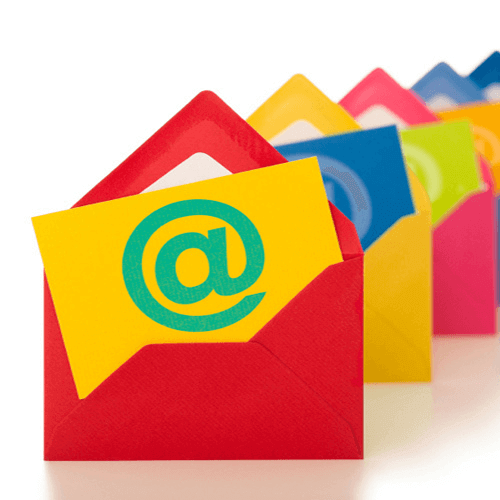 Develop your email marketing strategy with Magento