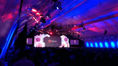 Magento Live is the event of the year for the Magento Community.