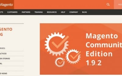Magento Community Edition 1.92 Available From 7th July 2015