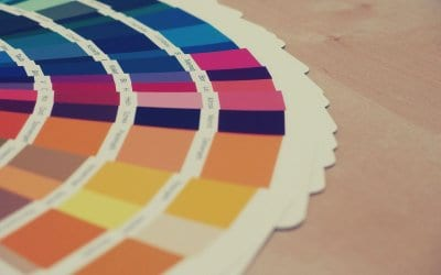How to Create Colour Swatches in Magento 2