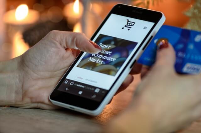 ecommerce predictions - Mobile commerce