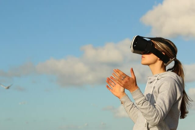 ecommerce predictions - Virtual reality